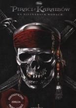 Piraci z Karaibów. Na nieznanych wodach - James Ponti