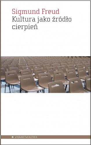 Okładka książki Kultura jako źródło cierpień