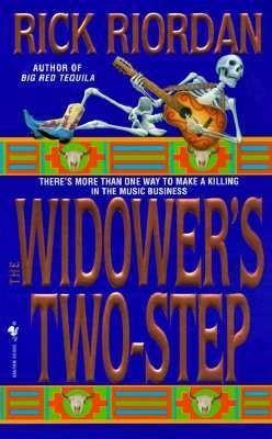 Okładka książki The Widower's Two-Step