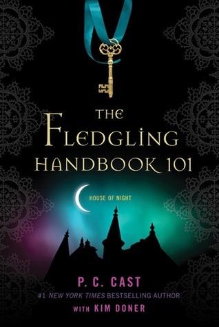 Okładka książki The Fledgling Handbook