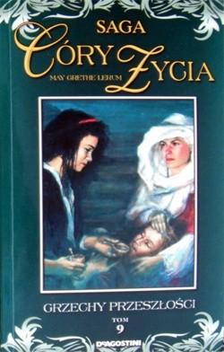 Okładka książki Grzechy przeszłości