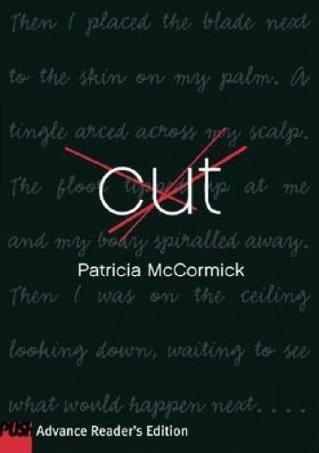 Okładka książki Cut