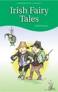 Okładka książki Irish Fairy Tales