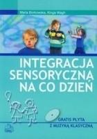Integracja sensoryczna na co dzień