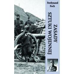 Okładka książki Zasady sztuki wojennej
