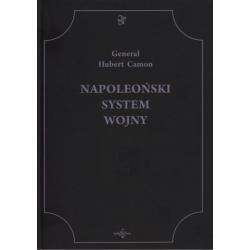 Okładka książki Napoleoński System Wojny