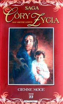 Okładka książki Ciemne moce