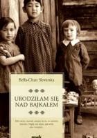 Urodziłam się nad Bajkałem