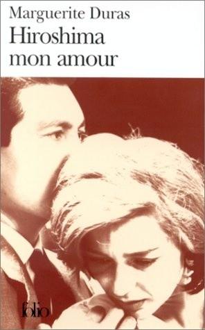 Okładka książki Hiroshima Moja Miłość
