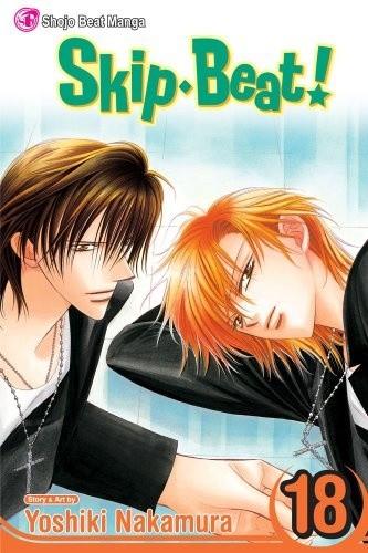Okładka książki Skip Beat!, Vol. 18