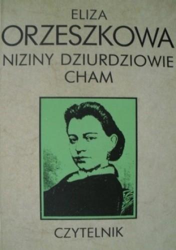 Okładka książki Niziny. Dziurdziowie. Cham