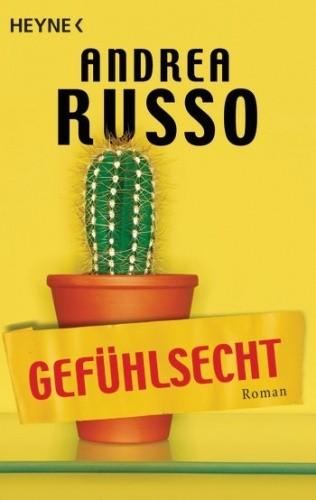 Okładka książki Gefühlsecht