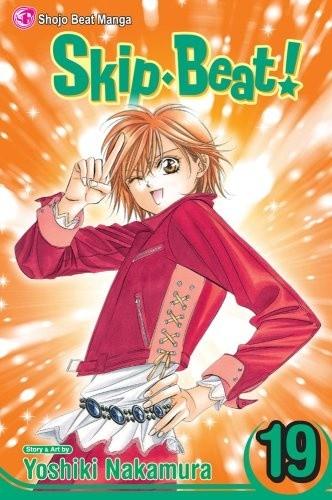 Okładka książki Skip Beat!, Vol. 19