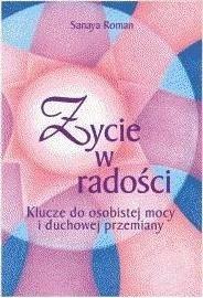 Okładka książki Życie w radości