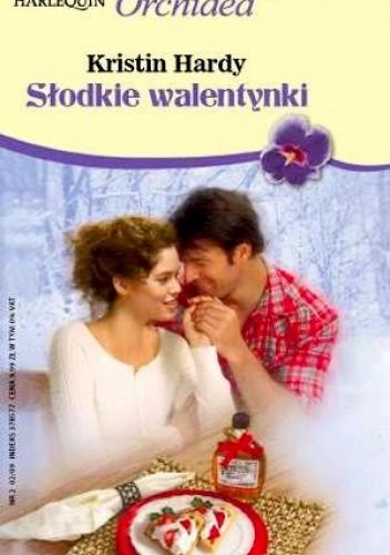 Okładka książki Słodkie walentynki