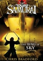 Young Samurai : The Ring of Sky