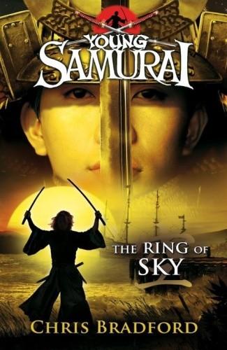 Okładka książki Young Samurai : The Ring of Sky