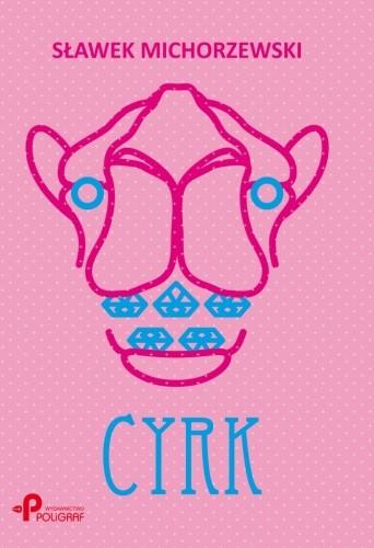Okładka książki CYRK