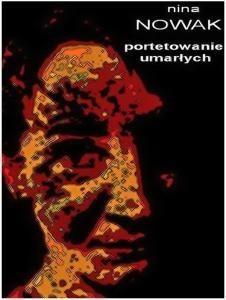Okładka książki Portretowanie umarłych