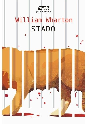 Okładka książki Stado