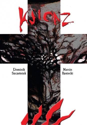 Okładka książki Ksionz #1