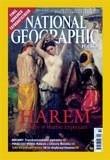 Okładka książki National Geographic 10/2007 (97)