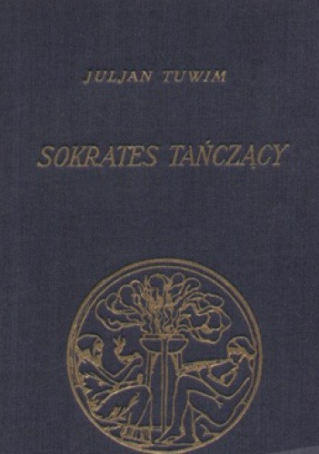 Okładka książki Sokrates tańczący