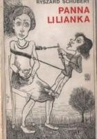 Panna Lilianka : część powieści - procesu pod nazwą