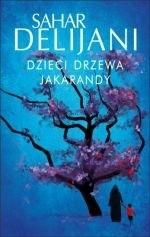 Okładka książki Dzieci drzewa Jakarandy