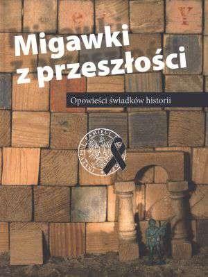 Okładka książki Migawki z przeszłości