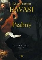 Okładka książki Psalmy t. 1