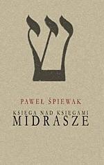 Okładka książki Midrasze. Księga nad księgami