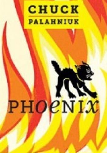 Okładka książki Phoenix (Kindle Single)