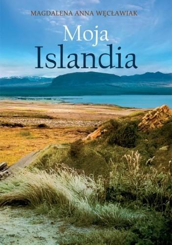 Okładka książki Moja Islandia
