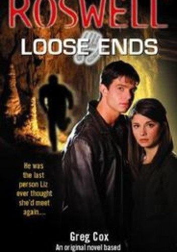 Okładka książki Loose Ends