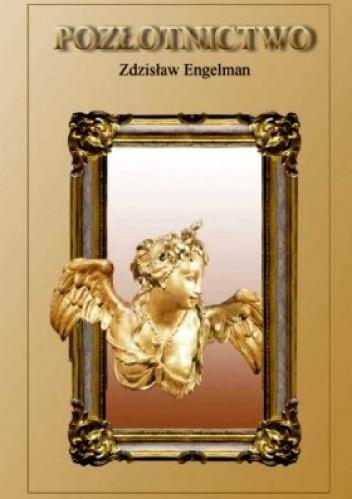 Okładka książki Pozłotnictwo