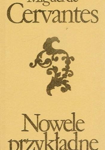 Okładka książki Nowele Przykładne
