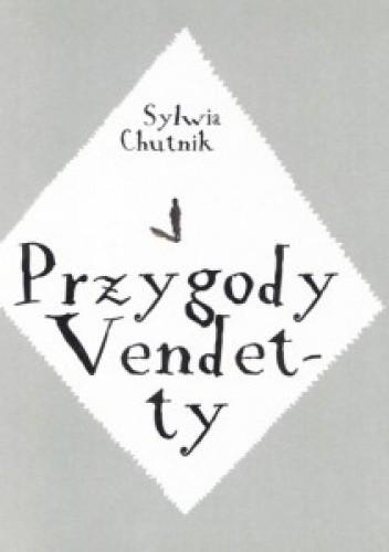 Okładka książki Przygody Vendetty