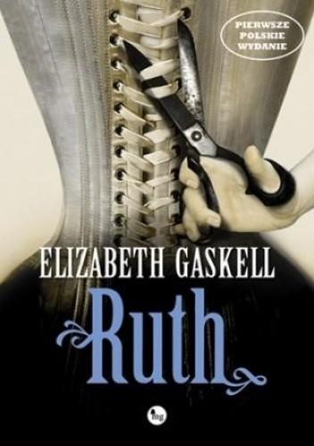 Okładka książki Ruth