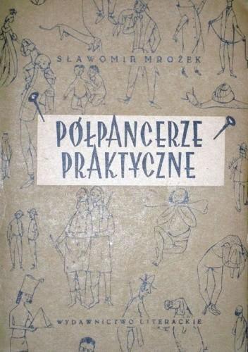 Okładka książki Półpancerze praktyczne