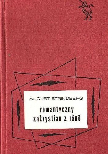 Okładka książki Romantyczny zakrystian z Rånö