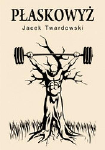 Okładka książki Płaskowyż