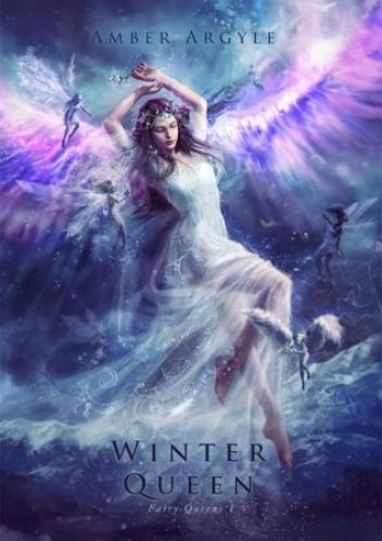 Okładka książki Winter Queen