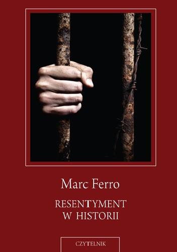 Okładka książki Resentyment w historii
