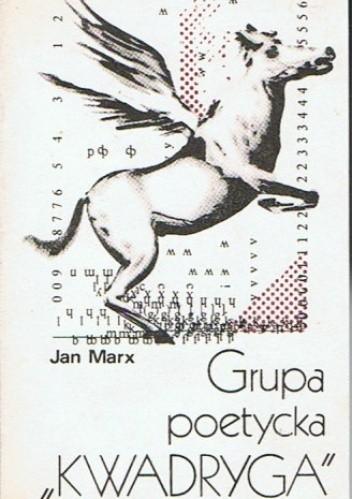 Okładka książki Grupa poetycka