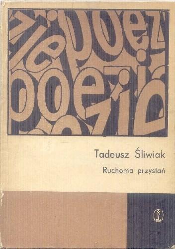 Okładka książki Ruchoma przystań