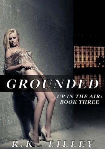Okładka książki Grounded