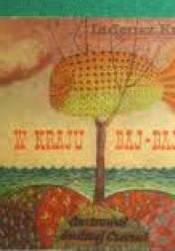 Okładka książki W kraju Baj-Baju