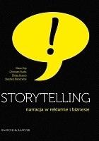 Storytelling – narracja w reklamie i biznesie