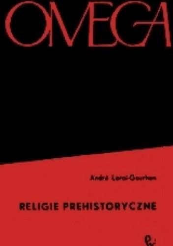 Okładka książki Religie prehistoryczne